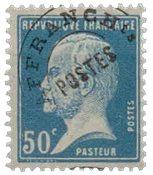 France - YT PO68 - Préoblitéré