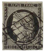 France - YT 3