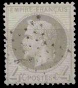 Frankrig - YT 27