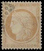 Frankrig - YT 36