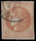 Frankrig - YT 40B