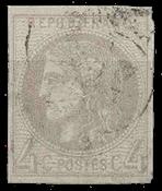 Frankrig - YT 41B