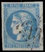 Frankrig - YT 46