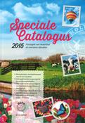 NVPH special-frimærkekatalog 2015