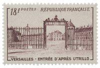 France 1952 - YT 939 - Mint