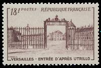 Frankrig 1952 - YT 939 - Postfrisk