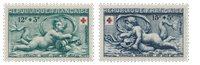 France 1952 - YT 937/38 - Neuf