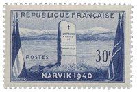 France 1952 - YT 922 - Mint