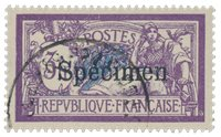 Frankrig 1925 - YT 206-CI1 - Stemplet