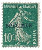 Frankrig 1925 - YT 159-CI3 - Postfrisk