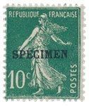 France 1925 - YT 159-CI3 - Neuf