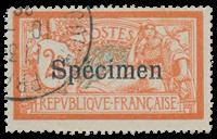 Frankrig 1925 - YT 145-CI2 - Stemplet
