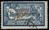 France 1925 - YT 123-CI3 - Oblitéré