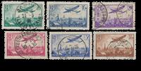 France 1936 - YT A8/13 - Cancelled