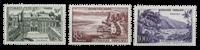 Frankrig - YT 1192-94 - Postfrisk