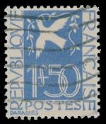 Frankrig 1934 - YT 294 - Stemplet