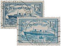 France 1935 - YT 299-300 - Oblitéré