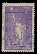 Frankrig 1936 - YT 309 - Stemplet