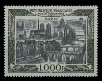 France 1950 - YT A29 - Oblitéré