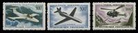 Frankrig 1957 - YT A35-37 - Postfrisk