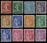 Frankrig - YT 360-71 - Postfrisk