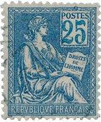 France 1900 - YT 1104 - Oblitéré