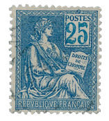 France 1900 - YT 114 - Cancelled
