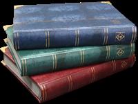 Classeur Leuchtturm - couleurs variées - A4 - 64 pages blanches - haute qualité