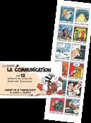 Frankrig - Kommunikation 1988 - hæfte