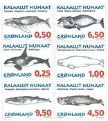 Grønland wildlife