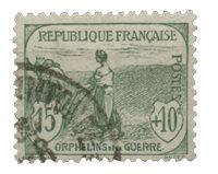 Frankrig 1917 - YT 150 - Stemplet