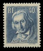 Frankrig 1934 - Postfrisk - YT 295