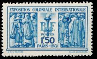 Frankrig 1930 - YT 274 - Ubrugt