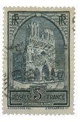 France 1929 - YT 259 - Oblitéré