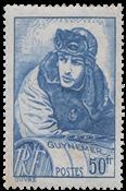 Frankrig 1940 - YT 461 - Postfrisk