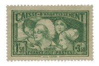 France 1931 - YT 269 - Neuf avec charnière