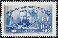 France 1938 - YT 402 - Neuf avec charnière