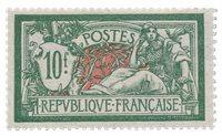 Frankrig 1925 - YT 207 - Ubrugt