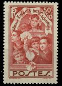 France 1936 - YT 312 - Neuf avec charnière