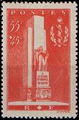 France 1938 - YT 395 - Unused