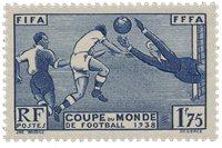 Frankrig 1938 - YT 396 - Ubrugt