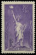 France 1936 - YT 309 - Neuf avec charnière