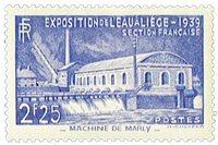 France 1939 - YT 430 - Neuf avec charnière