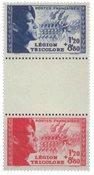 Frankrig 1942 - YT 566/A - Ubrugt