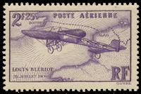 Frankrig 1934 - YT A7 - Ubrugt