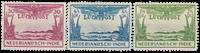 Nederlands Indië 1931 - Nr. LP14-LP16 - Ongebruikt