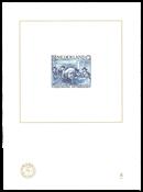 Holland 1929 - NVPH BD 4 - Postfrisk