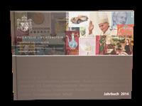 Liechtenstein - Årbog 2014 - Årbog 2014