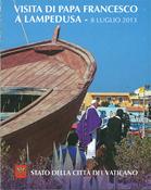Vatican - Pope Francis Travels - Mint booklet