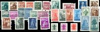 Belgium 1948 - Mint